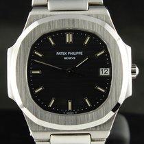 Patek Philippe Nautilus 3900/1 pre-owned