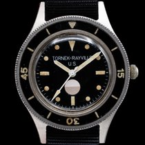Blancpain Steel Automatic TR900 pre-owned
