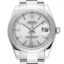 Rolex Lady-Datejust 178274 2006 gebraucht