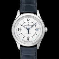 Jaeger-LeCoultre Q1548530 Steel Master Control Date 39mm new United States of America, California, San Mateo