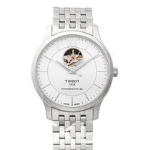 Tissot Tradition T063.907.11.038.00 nov