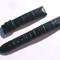 Hirsch Parts/Accessories 283337427431 new Crocodile skin Black