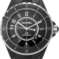 Chanel J12 H3131 2015 pre-owned