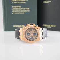 Audemars Piguet Royal Oak Offshore Chronograph 26470OR.OO.A002CR.01 pre-owned