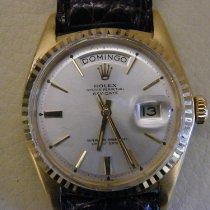 Rolex Day-Date 36 1803 1968 usados