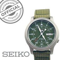 Seiko 5 SNK805K2 2019 new