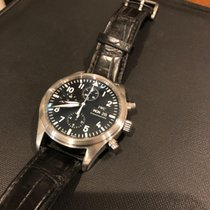 IWC Pilot Chronograph IW371701 2013 pre-owned