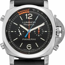Panerai Luminor 1950 Regatta 3 Days Chrono Flyback PAM 00526 2019 new
