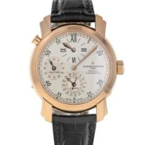 Vacheron Constantin Malte Rose gold 38mm White United States of America, Maryland, Baltimore, MD