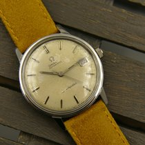 Omega Seamaster 1965 pre-owned