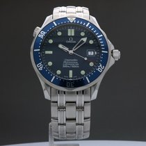 Omega Seamaster Diver 300 M 2531.80 Zeer goed Staal 41mm Automatisch