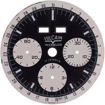 Vulcain Deler/tilbehør Herreklokke/Unisex 48423 brukt