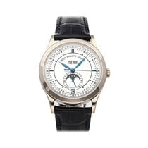 Patek Philippe Annual Calendar 5396G-001 pre-owned