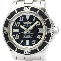 Breitling Superocean 42 A17364 2011 pre-owned