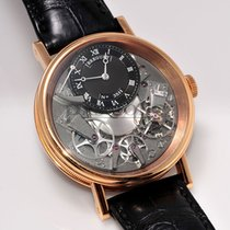 Breguet Tradition 7057BR/G9/9W6 2020 new