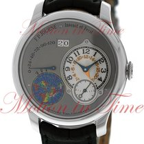 F.P.Journe Octa new Automatic Watch with original box and original papers