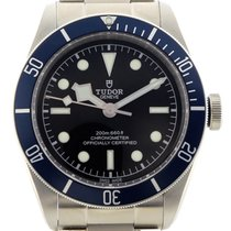 Tudor Heritage Black Bay ref. 79230B