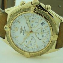 Breitling Chronomat 18K Solid Gold