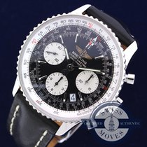 Breitling NAVITIMER POLISHED LIKE NEW WITH PAPERS