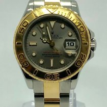 Rolex Yacht-Master size 29mm full set mint condition