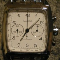 Eberhard & Co. Steel Automatic 31034CA new United States of America, New York, New York City
