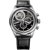 Zenith El Primero Tourbillon Chronograph - Unworn with Box and...