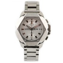 RSW pre-owned Automatic 43mm White