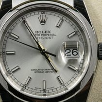 Rolex Steel 36mm Automatic 116200 new