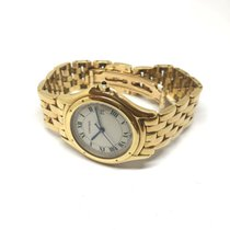 Cartier Cougar 887904 pre-owned