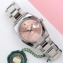 Rolex Date 34 NEW