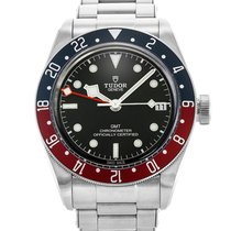 Tudor Watch Heritage Black Bay M79830RB-0001