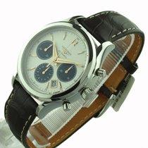 Longines Herren Uhr  Automatik Chronograph COLUMN-WHEEL L27504062