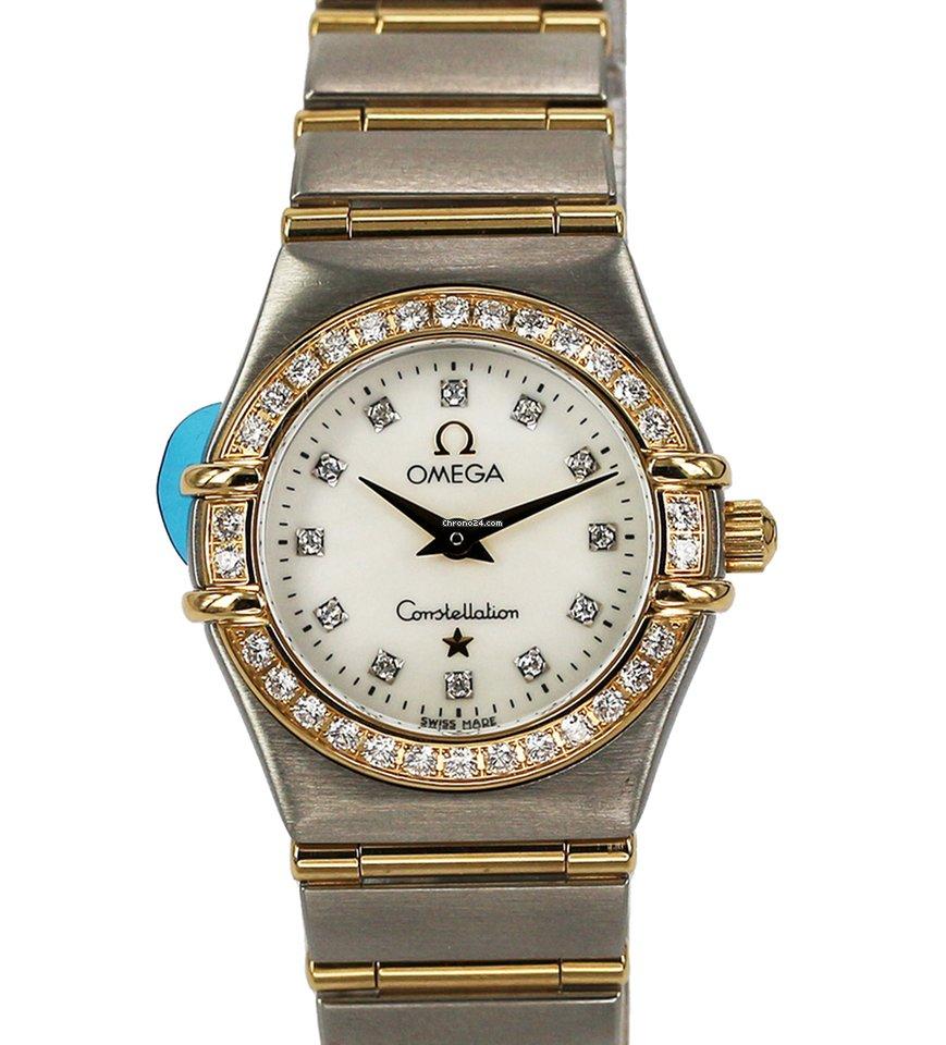 Buy affordable quartz watches on Chrono24 ae2a71b00