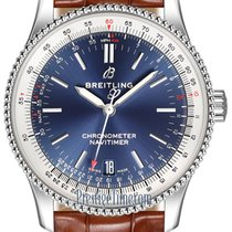 Breitling Navitimer new Automatic Watch with original box