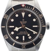 Tudor Black Bay Fifty-Eight Acciaio 39mm Nero Italia, Chieri (TO)