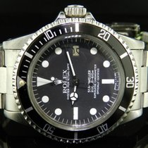 Rolex 1665 Acciaio Sea-Dweller (Submodel) 40mm