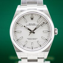 Rolex Oyster Perpetual 39 39mm Steel