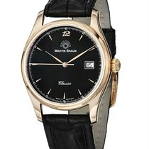 Martin Braun Or rose 38mm occasion
