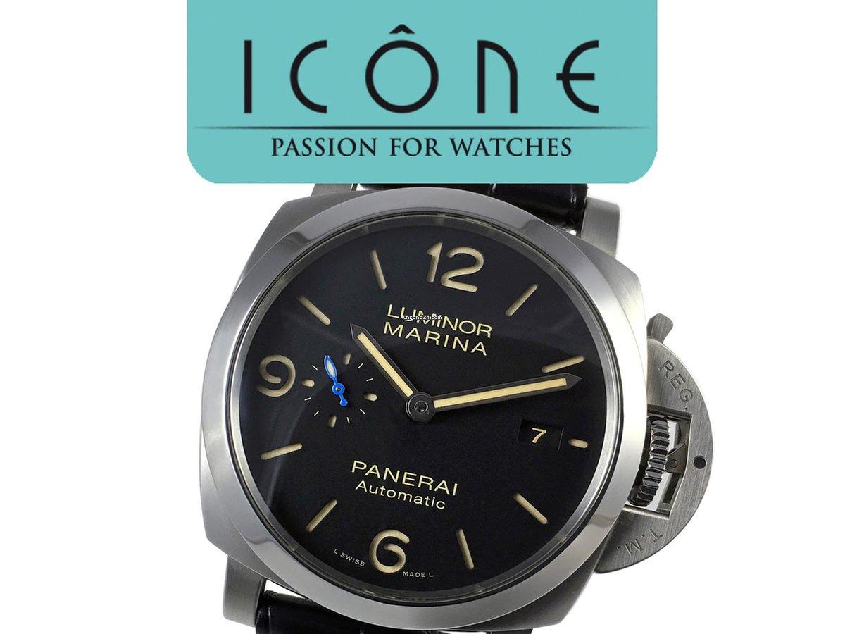 cd972a095415 Relojes Panerai - Precios de todos los relojes Panerai en Chrono24