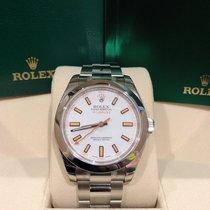 Rolex Steel 40mm Automatic M116400-0001 new