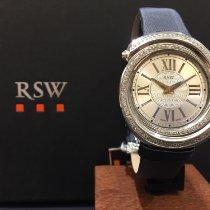 RSW Stahl 38mm Quarz 6970.BS.TS1.5.D1 neu