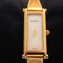 Gucci Steel 12mm Quartz 1500 L pre-owned United Kingdom, Exeter