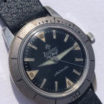 Zodiac 35mm Automatic 702-916 pre-owned United States of America, New Jersey, Cranford