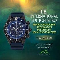Seiko Prospex SSC675P1 nuevo