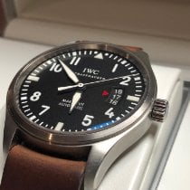 IWC IW326501 Steel 2016 Pilot Mark 41mm pre-owned United States of America, South Carolina, Columbia