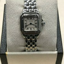 Cartier Panthère Steel 20mm Silver United States of America, California, San Diego