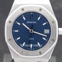 Audemars Piguet 14790ST Zeljezo 2001 Royal Oak 36mm rabljen