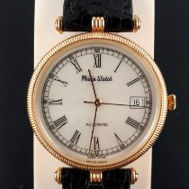 Philip Watch Rose gold Automatic new