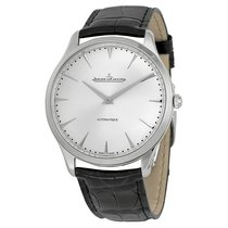 Jaeger-LeCoultre Q1338421 Steel 2014 Master Ultra Thin 41mm pre-owned