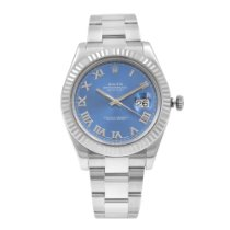 Rolex Datejust II 2016 pre-owned